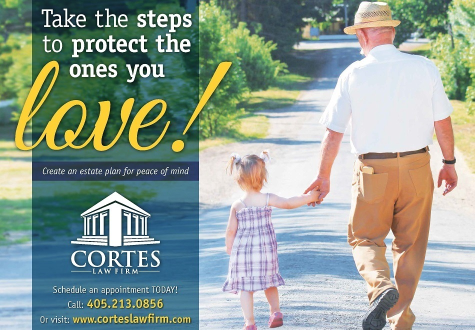 Estate Planning, Wills Trusts, Last Will and Testament, Revocable Trust, Living WIll, Advanced Directive, Power of Attorney, Cortes Law Firm, Stephen Cortes, Stephen Cortez, Steve Cortes, Steve Cortez