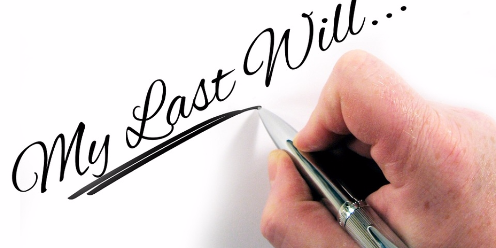 Will, last will and testament, Oklahoma probate, Oklahoma Probate Attorney, Cortes Law Firm