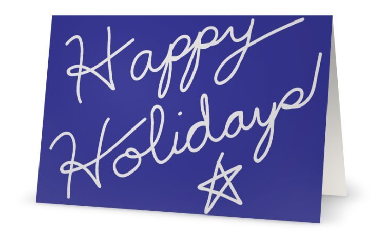 Happy Holidays, Cortes Law Firm, Revocable Trust, Probate, Cortes Law Firm Oklahoma City Estate Planning Attorney